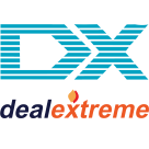 Deal Extreme Square Logo