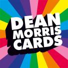 Dean Morris Cards Square Logo