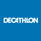 Decathlon Square Logo