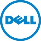 Dell Outlet Square Logo