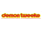 Demon Tweeks Square Logo