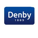 Denby Square Logo