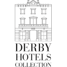 Derby Hotels Square Logo