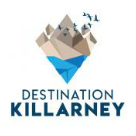 Destination Killarney Square Logo
