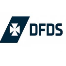 DFDS Seaways Square Logo