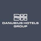 Danubiushotels.com Square Logo