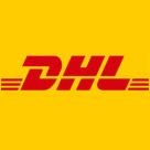DHL Parcel UK Logo
