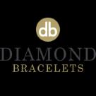 Diamond Bracelets Square Logo