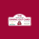 Mitchells and Butlers Dining Out Card Square Logo