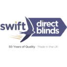 Direct Blinds Square Logo