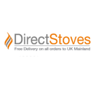 Direct Stoves Square Logo