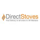 Direct Stoves Square Logo