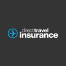 Direct Travel Insurance Square Logo