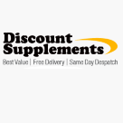 Discount Supplements Square Logo