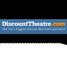 Discount Theatre Square Logo