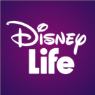 DisneyLife Square Logo