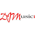 DJM Music Square Logo