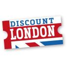 Discount London Square Logo