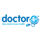Doctor 4 U Square Logo