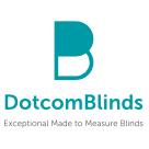 Dotcomblinds Square Logo