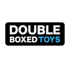 Double Boxed Toys Square Logo