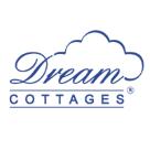 Dream Cottages Square Logo