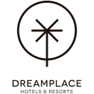 Dreamplace Hotels & Resorts Square Logo
