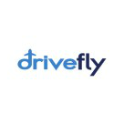 DriveFly Airport Parking Square Logo