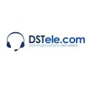 DSTele.com Square Logo