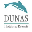 Dunas Hotels & Resorts UK Square Logo