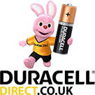 DuracellDirect Square Logo