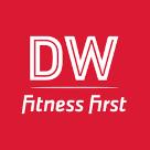 DW Fitness Square Logo