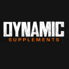 Dynamic Supplements Square Logo