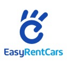 Easy Rent Cars Square Logo