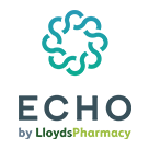 Echo Pharmacy Square Logo