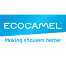 Ecocamel Shower Heads Square Logo