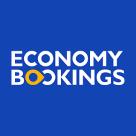 Economy Bookings Square Logo