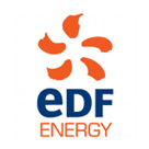 EDF Energy Square Logo