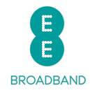 EE Home Broadband - New Customers Square Logo
