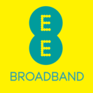 EE Mobile Broadband Square Logo