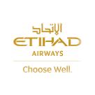 Etihad Airways Flights Square Logo