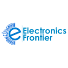 Electronics Frontier Square Logo