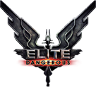 elite dangerous Square Logo