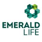 Emerald Life Home & Contents Insurance Square Logo