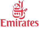 Emirates UK Square Logo