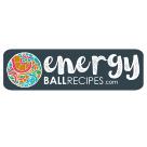 Energy Ball Recipes Square Logo