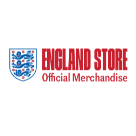 England Store Official Merchandise Square Logo