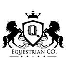 Equestrian Co. Square Logo