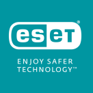 ESET UK Square Logo