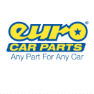 Euro Car Parts Square Logo